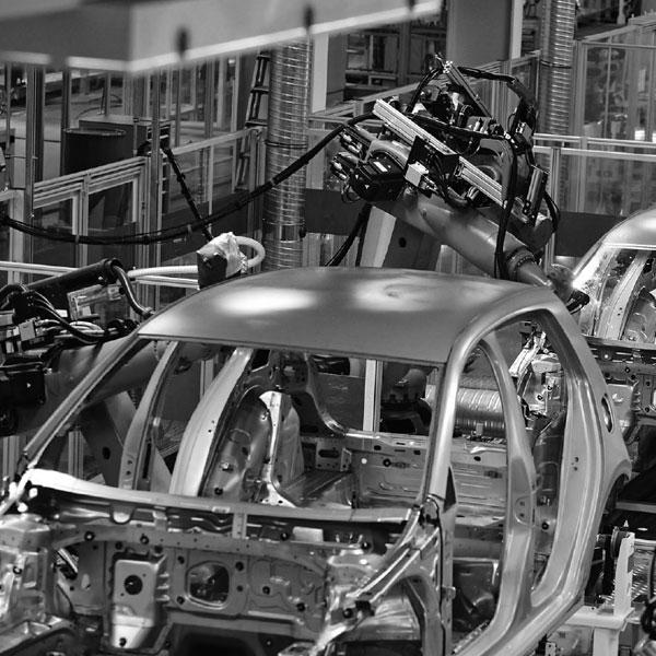 Profile industriale aluminiu